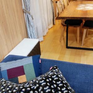 オーダー家具という選択肢もありますよと外構工事