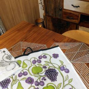 ブログを書く意味とキッチンタオル買いました
