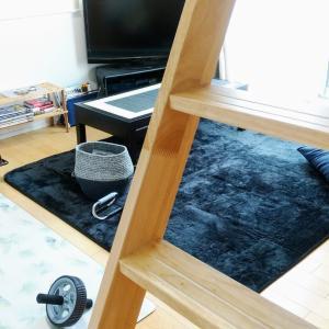 和室の模様替えしましたとダイニングチェスト