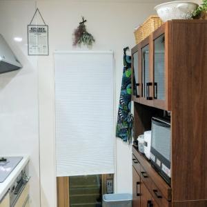キッチンがステキになりました♡