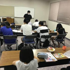 派遣350/607日目、ポレポレ学習教室参加者100名突破!