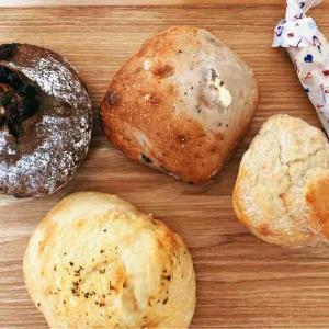 チャバタのパン