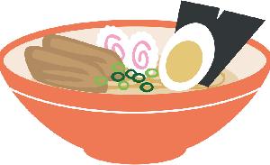 馬場「べんてん」風のつけ麺/カラテキッド(宮町)【ラーメン】