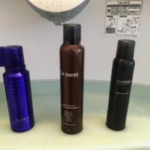 【検証】ルメント Le ment 炭酸シャンプーは毎日使っても大丈夫?