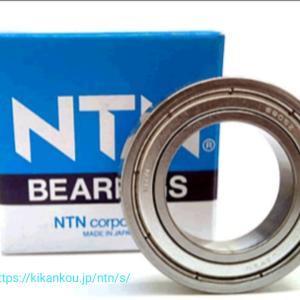 NTNフリクション玉軸受大量受注で期間工も募集期間工206