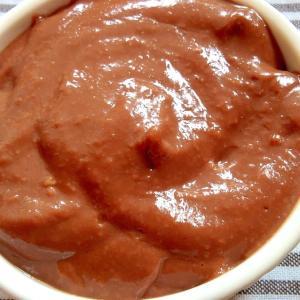 濃厚リッチなチョコカスタードクリームの作り方