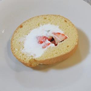グルテンフリー、シュガーフリー&ロカボな大豆粉のロールケーキの作り方
