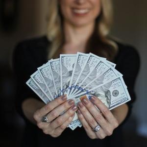 お金があることからの余裕って絶対ある