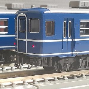 Kato  10-1550 12系急行形客車 国鉄仕様6両セット