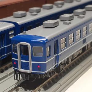 Kato 5304 スハフ12 100 前期形 国鉄仕様 5302 オハ12国鉄仕様
