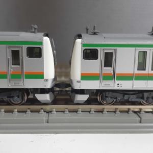 Kato 10-1267/1268/1269 E233 3000番台 東海道線 上野東京ライン 入線