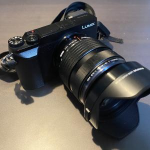 全ての場面を器用にこなす万能レンズOlympus M.ZUIKO DIGITAL ED 12-40mm F2.8 PRO をレビュー