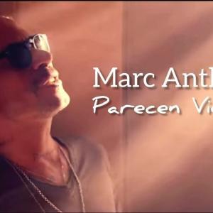 「歌詞・和訳」Parecen viernes -Marc Anthony