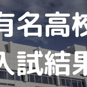 江戸川女子高校の入試結果【2013~2021】