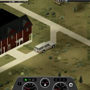 steamゲーム Project Zomboid 攻略?ブログ 4