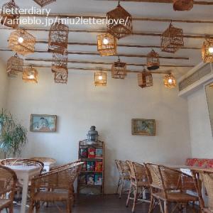 ローカルエリアにある素敵カフェ/宋芳茶館(永嘉路店)