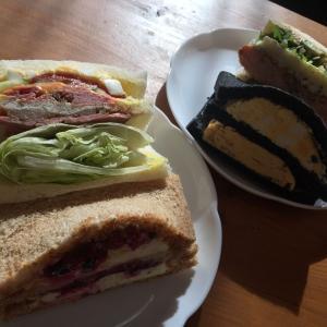 サンドイッチ屋さん
