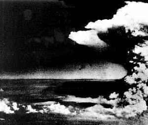 今日は原爆の日(広島)