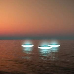 UFO問題について