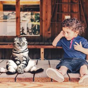 子どもには「薄着」が良い!薄着のメリットや注意点