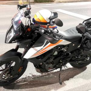 バイクを買い換えました 〜 KTM 390 Adventure アドベンチャー インプレ 〜