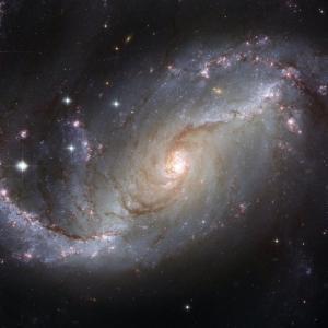 宇宙規模って意識する必要あるのかなぁ?