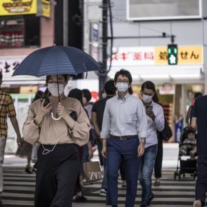 『東京コロナ』についてTwitterの反応