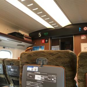 【往復1万円】新幹線と飛行機で行く日帰り九州旅行!
