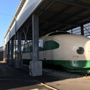 【鉄道ファン必見】新潟観光のついでに新津鉄道博物館に行ってみた