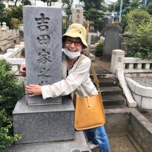 上京物語⑤  神田「まつや」