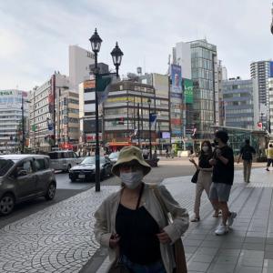 上京物語⑦  補聴器フェア