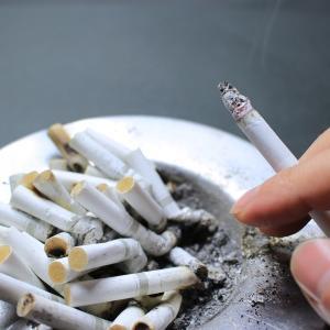 喫煙者はどこに行っても肩身が狭い!賃貸物件とタバコの関係