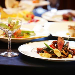 東京<明治神宮前駅>「ロイクラントンリゾート」フレンチ風、上質なタイ料理を食べてみませんか?