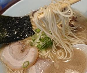 【二子玉川 ラーメン 豚骨】博多濃麻呂 実食レビュー