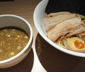 【二子玉川 ラーメン】魚介系 麺屋みちしるべ 実食レビュー