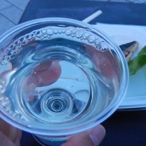 日本酒Barへ行ってきました!<後編>