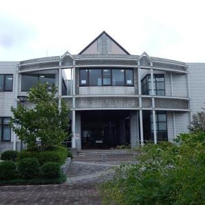稲敷市歴史民俗資料館へ行ってきました!