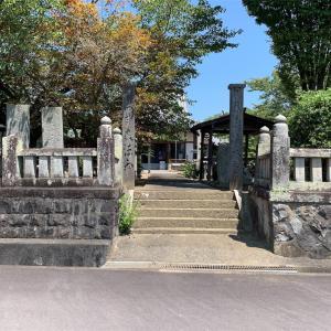 新四国曼荼羅 12番 菩提院