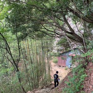 88番 奥の院 胎蔵峯寺