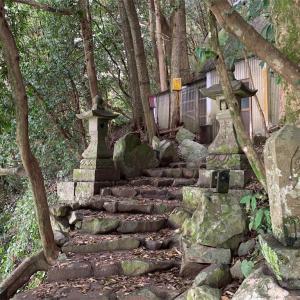 34番 奥の院 本尾山