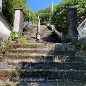 新四国曼荼羅 59番、32番 奥の院 薬師寺