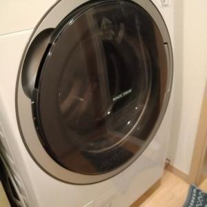 ドラム式洗濯乾燥機を約2年半使ってみて思ったこと。