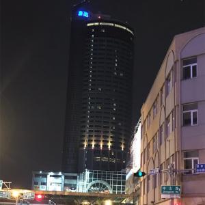 台南 シャングリ・ラ ファーイースタンプラザホテル