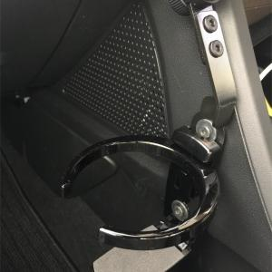S660 カップホルダー・スマホホルダー取付