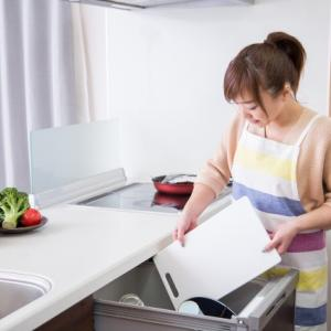 システムキッチンにビルトイン食器洗い乾燥機は必要なのか?メリット・デメリットをご紹介