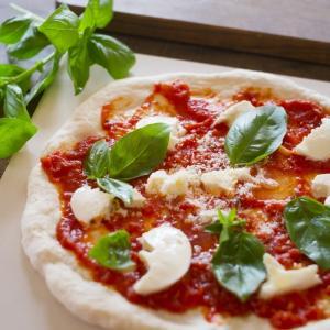 東京都内でピザ美味しいお店(※mike調べ)と、おうちで作る時短簡単ピザ