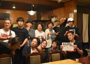 林ドラム研究会in釧路 足取り。。主にグルメ。。