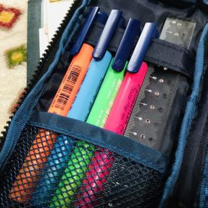 発色が鮮やかだから揃えると綺麗な蛍光ペン!STAEDTLER TEXTsurfer gel(ステッドテラー テキストサファーゲル)