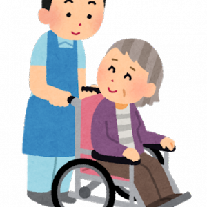 50代の転職で介護福祉士になる!のは、ハードル低いです。