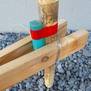 【簡単】針金で作る!竹馬の作り方・子ども用